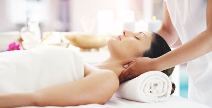 Massage holistique