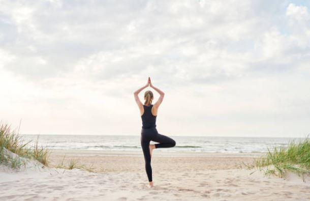 Séance de Yoga en Seine-et-Marne 77 et Essonne 91