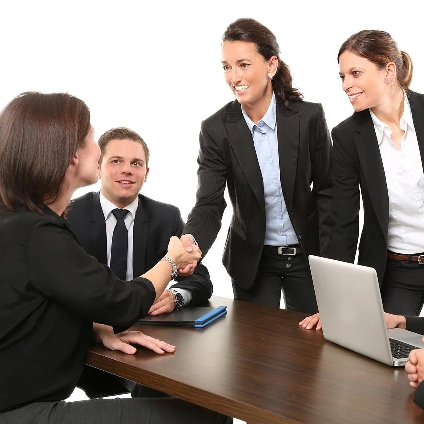 Coaching d'entreprise, de dirigeants et managers